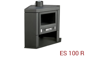 LACUNZA-ES100R-FIREPLACE